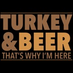 Turkey & Beer