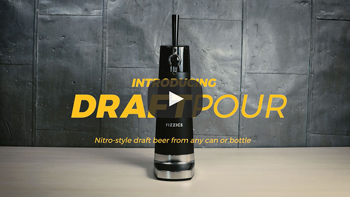 DraftPour In Action Video
